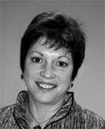 Judith L. Rowcliffe