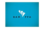 Bam PFA