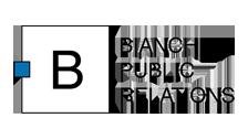 Bianchi PR Logo