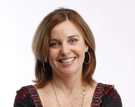 Anne Killion