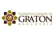 Graton Economic Development Authority logo