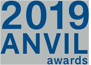 2019 Anvil Award